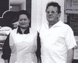 Elke und Heinz Afheldt: Dritte Generation der Bäckerei
