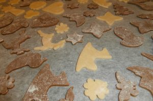 Bäckerei Rohlf Produkte: Gebäck