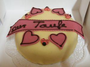 Bäckerei Rohlf Produkte: Torten