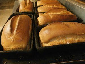 Bäckerei Rohlf Produkte: Brot